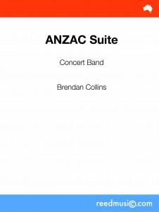 ANZAC Cover