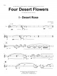 RM526 Four Desert Flowers 01