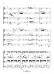 RM974 Clarinet Quartet 06