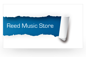 Reed Music Store